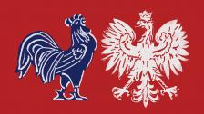 orzel-kogut-polska-francja